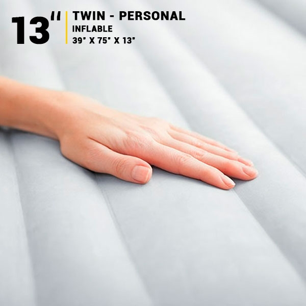 Colchón inflable - Personal (Twin) - 39